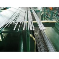 Quality Carbon Precision Seamless Steel Tube , Carbon Seamless Steel Pipe 0.5mm - 7mm for sale