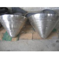 Quality Smooth Surface Steel Heat Resistant Castings With SS310 Standard DF043 for sale