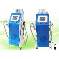 Quality Tummy Tuck 36 Khz Cavitation And Radiofrequency Machine Small Size for sale