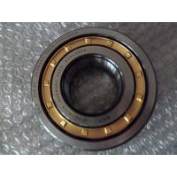 Buy Brass Sealed Cylindrical Roller Bearings , P6 Radial Cylindrical Roller Bearings at wholesale prices