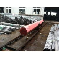 Quality Nickel Alloy 600 / Inconel 625 Stainless Steel Seamless Tube / Inconel 600 Tubing for sale
