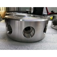 Quality Motorbike Compoents Zinc / Aluminium / Stainless Steel Raw Material CNC Machining Nikel Plating for sale
