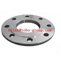 Buy TOBO GROUP Welding Neck Flange PN10 CuNi 90/10 Flat Face Din2632 EEMUA145 ANSI B16.5 at wholesale prices
