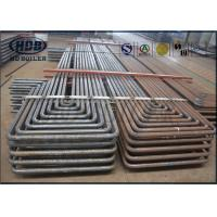 Quality Carbon Steel Coils Superheater And Reheater Nickel Base Process For CFB Boiler ASME for sale