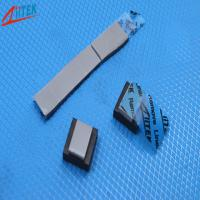 Buy 3.05g/Cc Gap Filler Pads Thermally Conductive RDRAM Memory Modules High Performance at wholesale prices