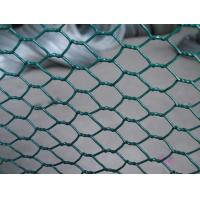 Quality lowest price chicken wire mesh/chicken wire netting/hexagonal wire mesh (factory manufacture) for sale