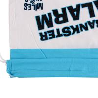Buy Promotional Gifts Polyester Shopping Bag , Personalized Drawstring Bags For Women at wholesale prices