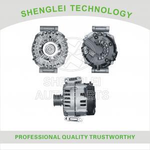 Quality 0009067400 Mercedes Benz Alternator 12V 220A 3C / ISO16949 Approved for sale