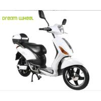 Quality Road Electric Bike Scooter With Bluetooth Controller Setp Up Ebike By Smart Phone App for sale