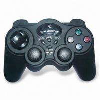 Quality Video Game Wireless Controller for PS3 for sale