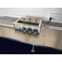 Quality Aluminium PCB Depaneler With Six Circular Blades For PCB Separator for sale
