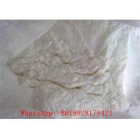 Quality 303-42-4 Bodybuilding Legal Steroids Methenolone Enanthate White Pure Powder for sale