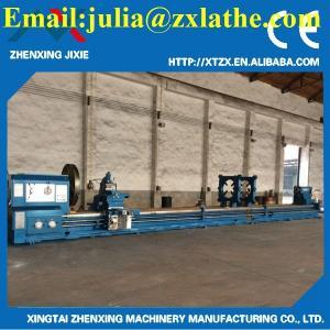 China Cw61160 Heavy Duty Lathe Machine, Universal Turning Machine on sale