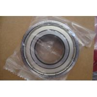 Quality Agricultural Deep Groove Ball Bearings Low Friction 62/32 32x65x17 for sale