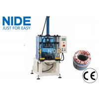 Quality Full - Automatic Stator Coil Forming Machine Hydraulic System Driven for sale