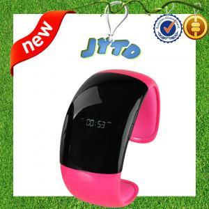 Buy cheap 2014 Fashionable Smart Bluetooth Bracelet,Smart Bracelet,Bluetooth Bracelet Watch from wholesalers