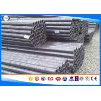 Quality Random Length Seamless Alloy Seel Tube For Elevated Temperature 10CrMo910 for sale