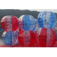 Buy Hot sell inflatable games ! Inflatable bumper ball for adult use with competitiv at wholesale prices