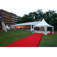China Marquee party Tents,Aluminum frame PVC tent for sale