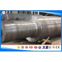 Quality DIN X20Cr13 / 1.4021 / 420 Steel Shaft , Hot Forged Alloy Steel Shaft for sale