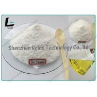 Quality White Crystal Powder Testosterone Propionate Bodybuilding CAS 57-85-2 For Fitness for sale