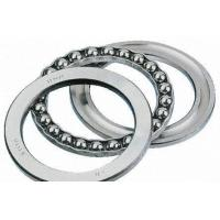 Buy ABEC 1 Single Direction Thrust Ball Bearing , Car 51110 Thrust Bearing at wholesale prices