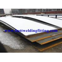 Quality Prime Hot Rolled Black Stainless Steel Plate S355 J2 EN10025 For Bulding for sale