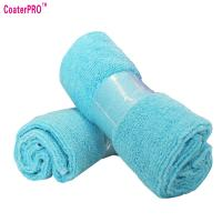 Quality Microfiber Polishing Towel car Cleaning Towel car detailing towel glass coating towel OEM order ok--50pcs Free Shipping for sale