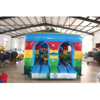 Quality Inflatable Hand in Hand Pass obstacle for sale