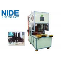 Quality Automatic table fan motor stator winder transformer coil winding machine for sale