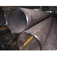 Quality Carbon Stainless Steel Seamless Tube Pipe Made Of Api Psl1 Psl 2  Astm a53 / a106 Gr, b For Construction for sale