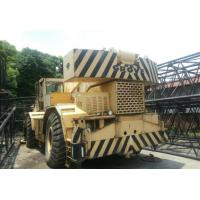 Buy 80ton grove crane truck mounted crane mobile crane Germany crane for sale at wholesale prices