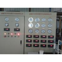 Buy High Purity Industrial Oxygen Nitrogen Gas Plant 240 Cylinders , Max Pressure at wholesale prices