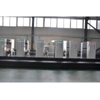 China Intermittent Rotary Web Offset Printing Machine , 8 Color Offset Printing Machine on sale