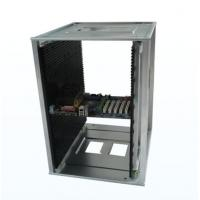Quality QJD-6607 ESD Antistatic SMT PCB Magazine Rack for sale