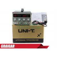 Quality DC Electrical Measuring Instruments UNI-T UTP3704S 3 Channels Triple Output 0-32V/3A for sale