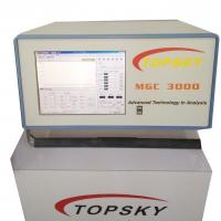 Reliable Portable Gas Chromatography Equipment, Electrical intrinsically safe devices for sale