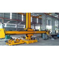 Quality Column And Boom Pipe Welding Manipulator for sale