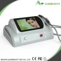China 2017Hot sale Fractional RF and Microneedle RF beauty Machine/fractional micro-needle rf skin on sale