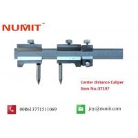 Quality WaterproofPrecision Measurement Instruments Center Distance Caliper for sale