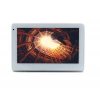 Quality 7 Inch POE In-Wall Tablets Touch Panel PC for sale