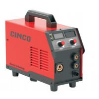 Quality Light Duty Compact MIG CO2 Welding Machine 50-200A With IGBT Technology for sale