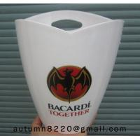 Quality Bacardi ice bucket for sale