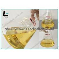 Quality High Purity Muscle Building Steroids EQ 300 Boldenone Undecylenate Injection for sale