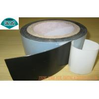 Quality 3-Ply PE Pipe Coating Tape / Inner Underground Pipe Wrapping Tape for Corrosion Protection for sale