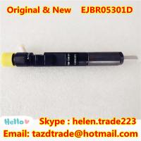 Quality DELPHI Original and New Injector EJBR05301D for YUCHAI F50001112100011/F 50001112100011 for sale