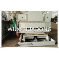 Buy 3 Strand Horizontal Continuous Casting Machine , Brass Strip Casting Machine at wholesale prices