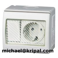 Quality Electrical power outlet for sale