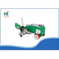 Quality 1800 W PVC PE Hot Air Welding Machine 400 Degree For Outside Advertising Banner  for sale