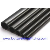 Quality API5L A210 /370 WP91 Seamless 24 Inch Steel Pipe SCH40 For Fluid for sale